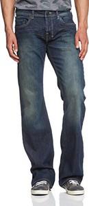 Niebieskie jeansy LTB