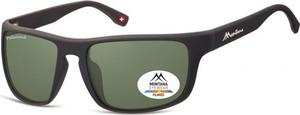 Stylion Okulary sportowe z Polaryzacją MONTANA SP314A