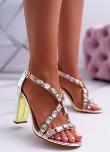 Sandały Lu Boo