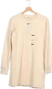 Sukienka Nike mini z długim rękawem