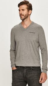 Sweter Calvin Klein z bawełny w stylu casual