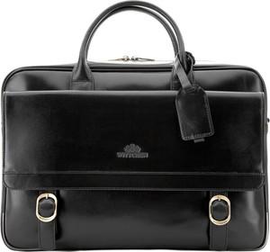 d086e30538dbc torby podróżne wittchen - stylowo i modnie z Allani
