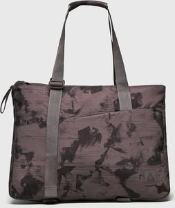 b6d8008317ccb torby sportowe damskie reebok - stylowo i modnie z Allani