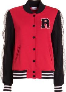 Czerwona bluza Red Valentino