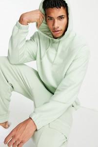 Bluza Asos z polaru w młodzieżowym stylu