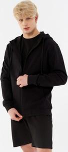 Czarna bluza Outhorn