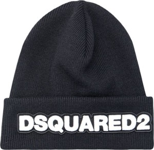 Czapka Dsquared2