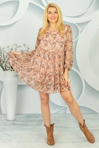 Sukienka Made in Italy mini w stylu casual