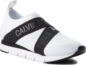 Buty sportowe Calvin Klein Jeans w stylu casual