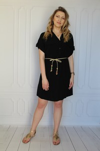 Sukienka arioso.pl koszulowa