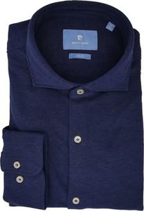 Niebieska koszula sempre