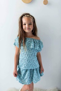 Komplet dziecięcy Lily Grey