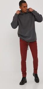 Spodnie Levis z tkaniny w stylu casual
