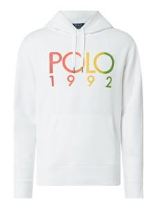 Bluza POLO RALPH LAUREN z bawełny z nadrukiem w młodzieżowym stylu