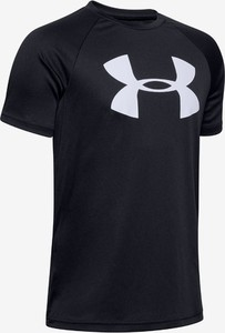 Koszulka dziecięca Under Armour dla chłopców
