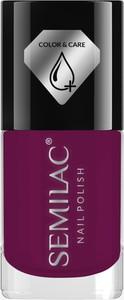 C775 Lakier do paznokci z odżywką Semilac Color&Care 7ml