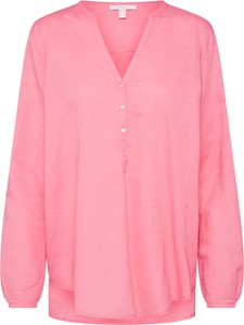 Różowa bluzka Esprit
