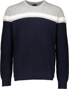 Sweter Gap z wełny w stylu casual