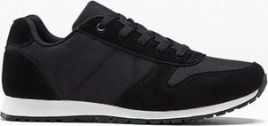 Sneakersy skórzane | bonprix