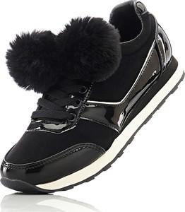 Sneakersy bonprix BODYFLIRT w młodzieżowym stylu