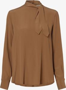 Brązowa bluzka 0039 Italy