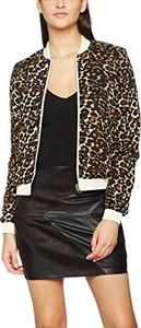 Czarna kurtka vero moda