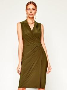 Sukienka Ralph Lauren w stylu casual bez rękawów