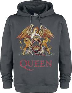 Bluza Queen z bawełny