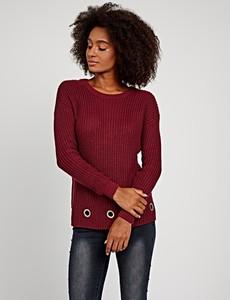 Sweter Gate w stylu casual