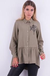 Koszula WIBS z długim rękawem