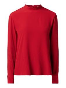 Czerwona bluzka 0039 Italy