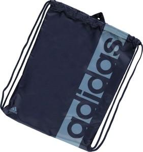 95af7dbc30dd3 Granatowe torby i teczki męskie Adidas