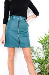 Zielona spódnica Olika