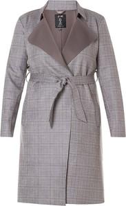 Płaszcz Yesta w stylu casual