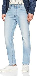 Niebieskie jeansy G-Star Raw