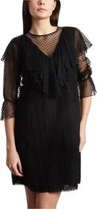Czarna sukienka SEE BY CHLOE