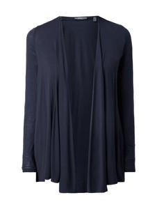 Granatowy sweter Esprit