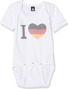 Odzież niemowlęca Trigema dla dziewczynek