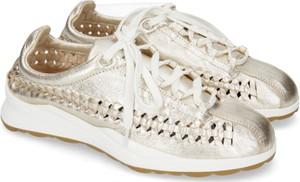 Sneakersy Melvin & Hamilton w sportowym stylu sznurowane