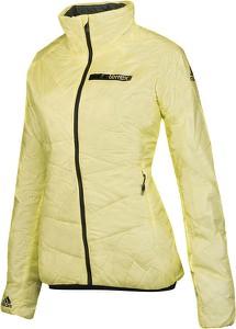 Żółta kurtka Adidas