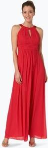 Czerwona sukienka marie lund
