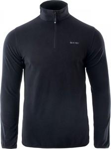 Granatowa bluza Hi-Tec