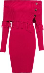 Sukienka bonprix BODYFLIRT boutique w stylu boho
