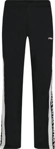 Spodnie sportowe Fila z dresówki w sportowym stylu