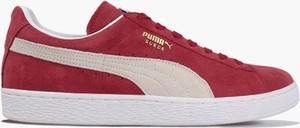 Buty męskie sneakersy Puma Suede Classic+ 352634 05