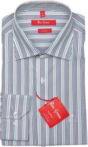 Koszula Ben Green w stylu casual