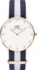 ZEGAREK Daniel Wellington DW00100078 (0953DW) Classy Glasgow