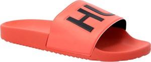 Buty letnie męskie Hugo Boss w sportowym stylu