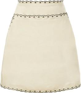 Spódnica Max & Co. w stylu casual z lnu