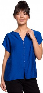 Niebieska koszula Be